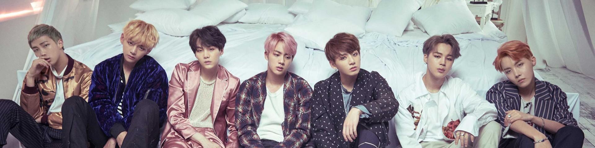 "I BTS protagonisti dello speciale globale ""MTV Unplugged Presents: BTS"""