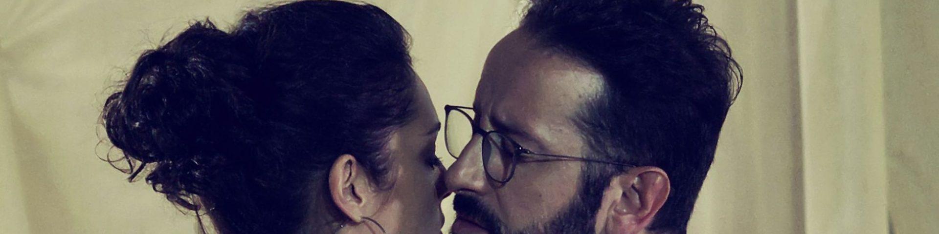 """Intervista doppi a Fernando Alba e Sara Cardinaletti per """"Nello stesso acido"""""""