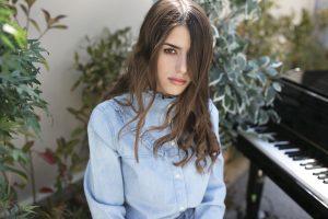 """Federica Carta a Festival Show 2018: """"Non mi fermo ai miei limiti"""" - Video intervista"""
