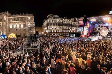 Festival Show 2018: a Trieste l'epilogo di un'estate a suon di musica - Video