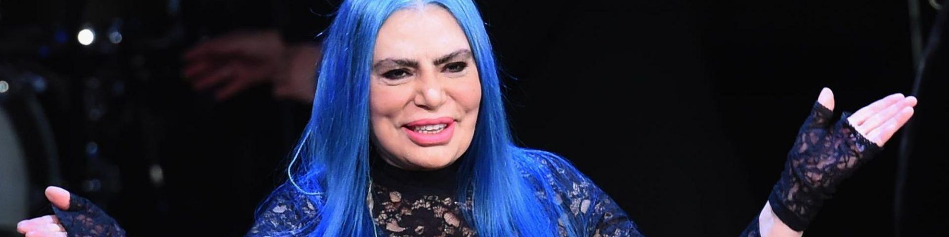Loredana Bertè a Sanremo 2018? Le prime dichiarazioni