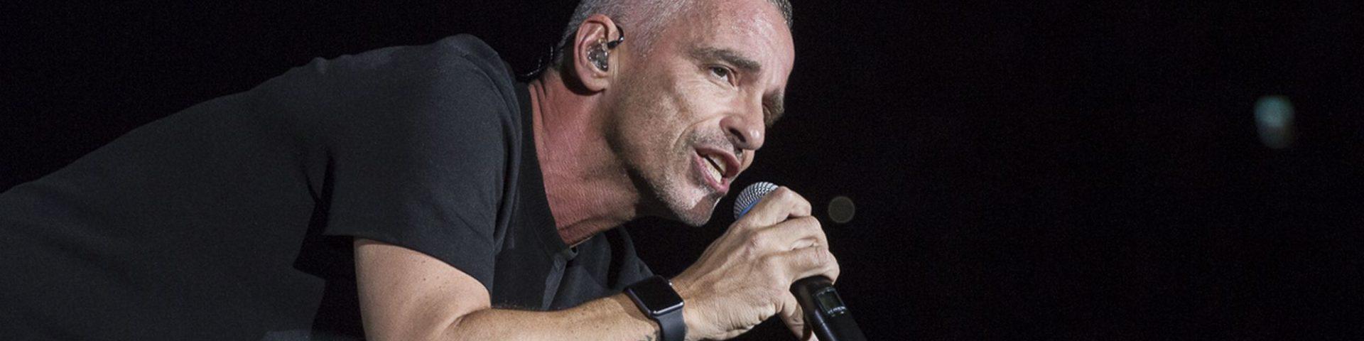 Eros Ramazzotti tour 2019 a Milano: date, biglietti e come arrivare