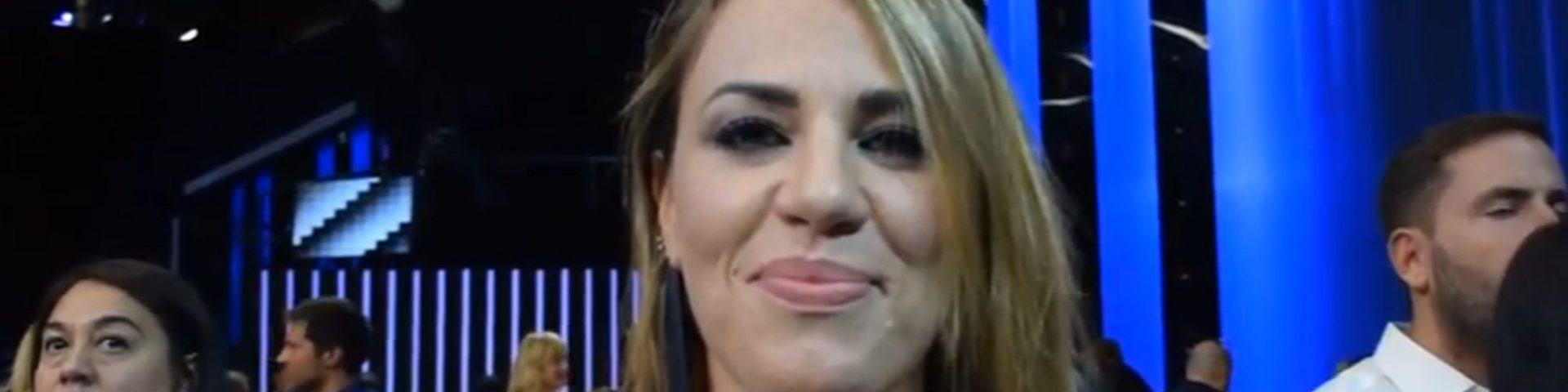 """Roberta Bonanno a Tale e Quale Show: """"Sono passati 10 anni da Amici..."""" - Video"""