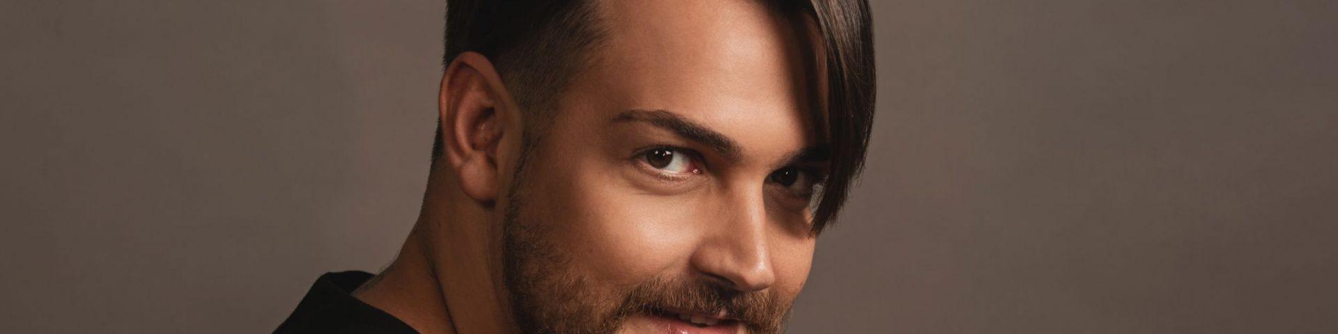 """Valerio Scanu, tracklist e copertina del nuovo album """"Dieci"""""""