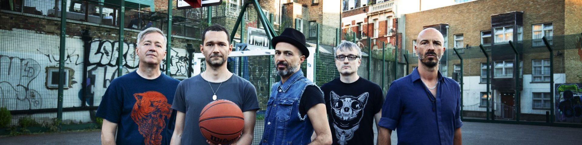 """Subsonica, la band torna con il nuovo album """"8"""""""