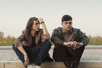 """Urban Strangers presentano """"U.S"""": """"Festival di Sanremo? Perché no"""""""