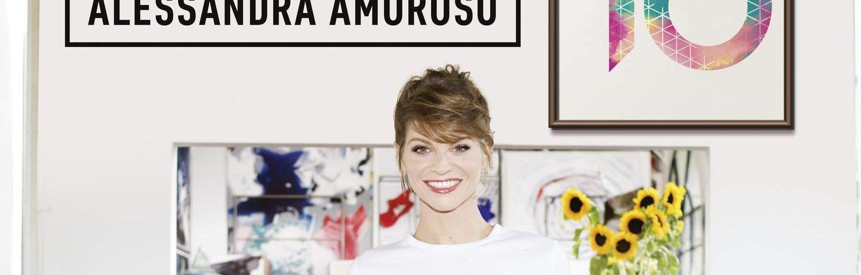 """Alessandra Amoroso, """"Trova un modo"""" è il nuovo singolo - Testo e Audio"""