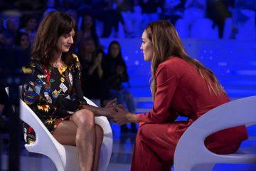"""Asia Argento a Verissimo: """"Non volevo lasciare X Factor"""""""