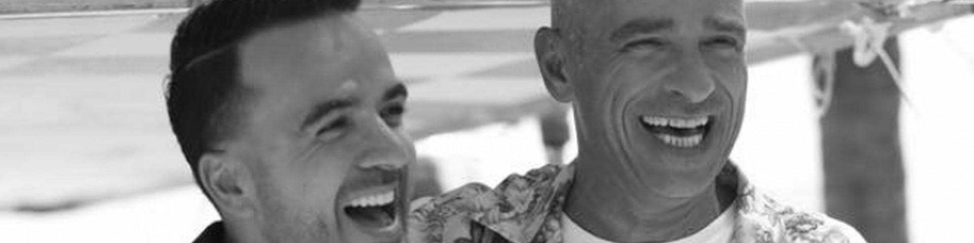 """Eros Ramazzotti duetta con Luis Fonsi, svelato il primo ospite di """"Vita ce n'è"""""""