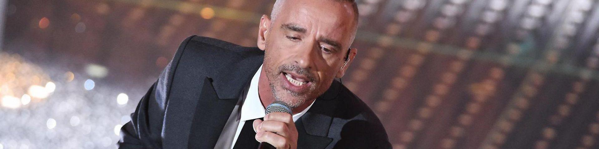 Eros Ramazzotti al Festival di Sanremo 2019?