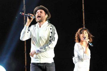 """Giorgia canta Jovanotti, """"Le tasche piene di sassi"""" primo singolo da """"Pop heart"""""""