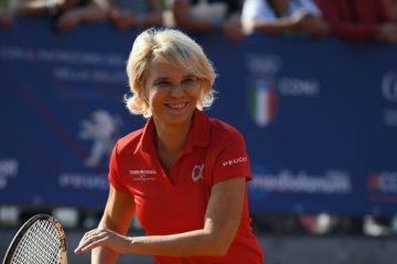 Tennis & Friends 2018: da Al Bano a Maria De Filippi, tutti i protagonisti - Foto