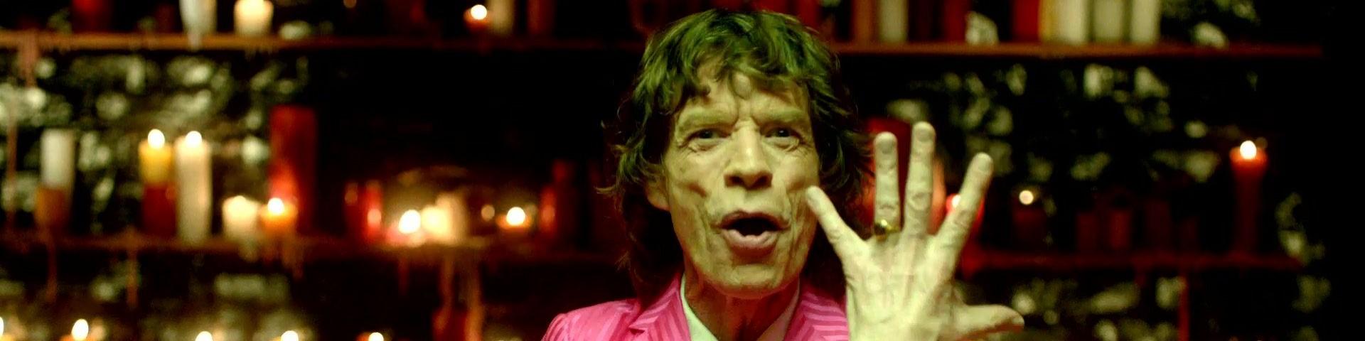 Storie di band parallele: Mick Jagger e Billie Joe Armstrong