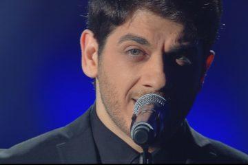 Mirkoeilcane, nuovo tour per il cantautore romano