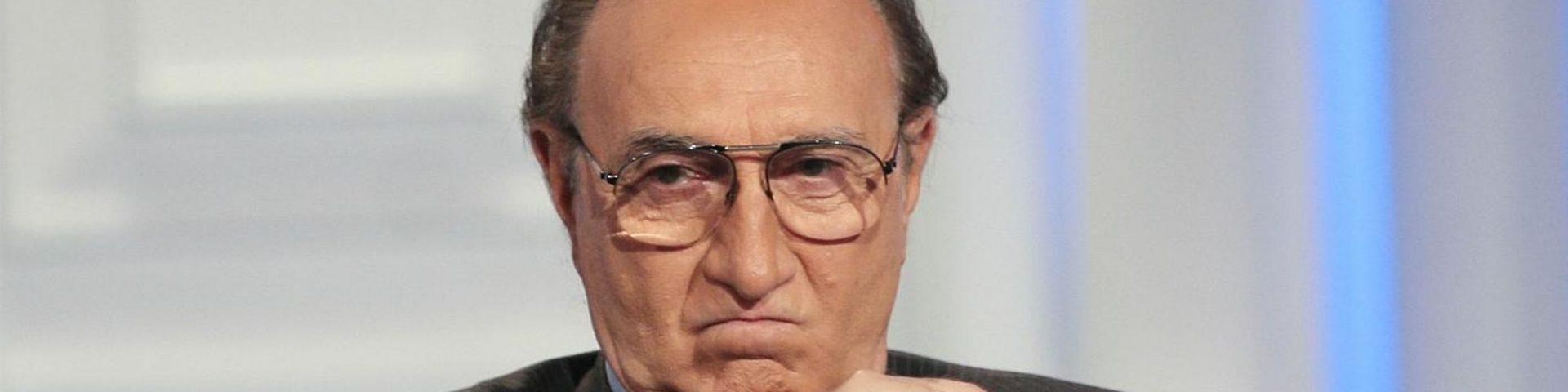 Sanremo Giovani 2018: Pippo Baudo e Fabio Rovazzi alla conduzione?