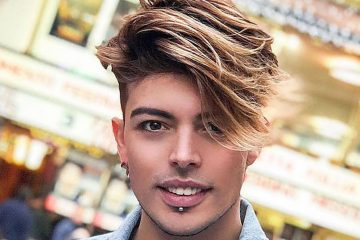 Stash ad Amici 18: il cantante dei The Kolors nuovo professore