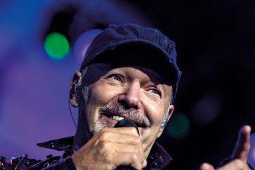 Da Vasco Rossi a Ermal Meta, svelati i cantanti del Concerto del Primo Maggio 2020