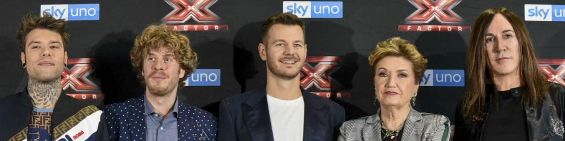 X Factor 12, tutti i brani e ospiti del secondo Live - Anticipazioni