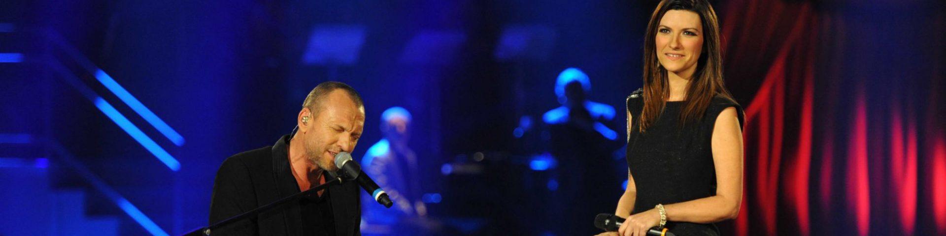 Laura Pausini e Biagio Antonacci ospiti in duetto a Sanremo 2019?