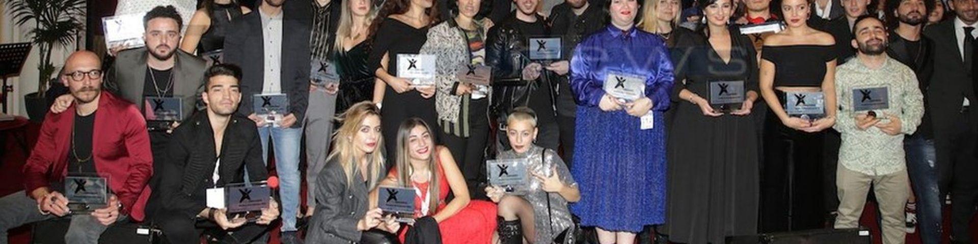 Area Sanremo Tim 2018: proclamati i 25 vincitori