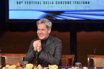 Sanremo Giovani 2018: 24 finalisti svelati in diretta radio da Claudio Baglioni