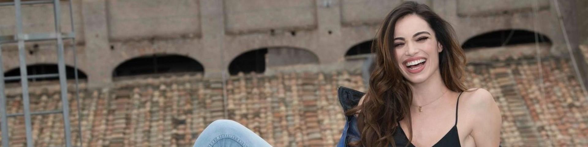 Rivelo con Lorella Boccia: Stefano De Martino e Malena al debutto