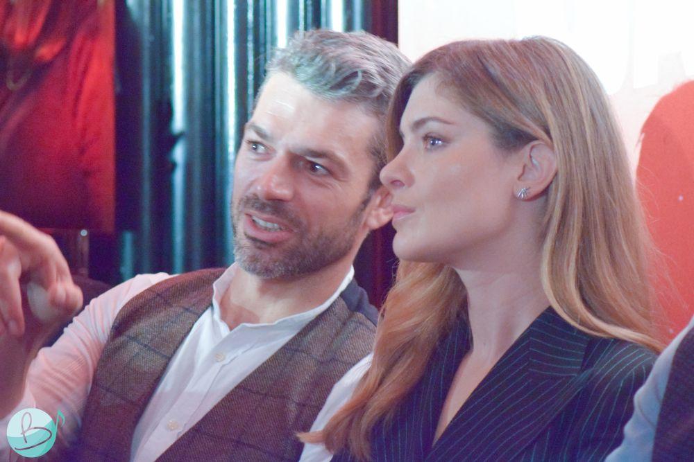 Cosa fai a Capodanno?: le foto dalla conferenza stampa con il cast