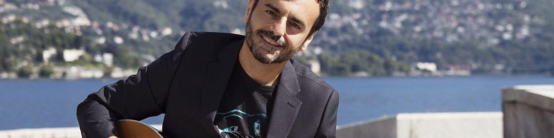 """Davide De Marinis: """"Nel nuovo album anche una nuova versione di 'Troppo bella'"""" - Intervista"""