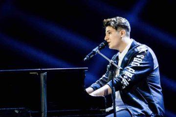 X Factor 12, Emanuele Bertelli eliminato al terzo Live - Riassunto