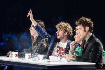 X Factor 12, gli inediti nel quinto Live - Anticipazioni