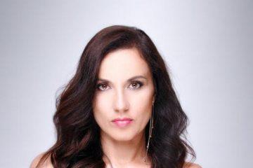 """Pamela Petrarolo: """"Sanremo è uno dei miei sogni nel cassetto"""" - Video Intervista"""