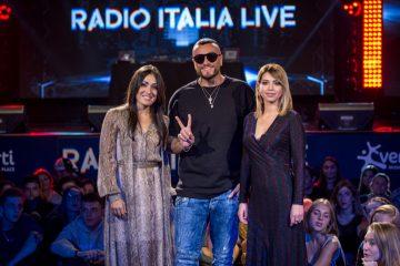 Radio Italia Live: da Loredana Bertè a Benji e Fede, tutti i concerti