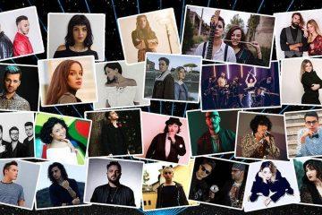 Sanremo Giovani 2018: tutti i nomi dei finalisti