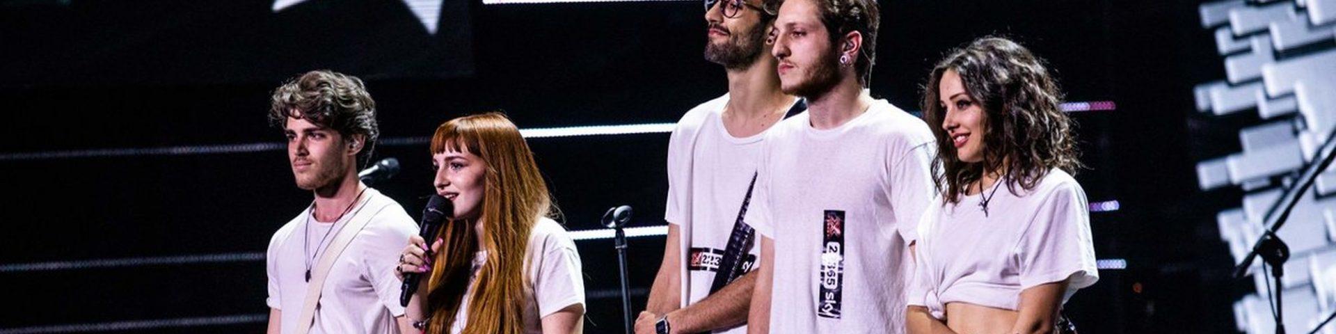 X Factor 12, Seveso Casino Palace eliminati al quarto Live - Riassunto