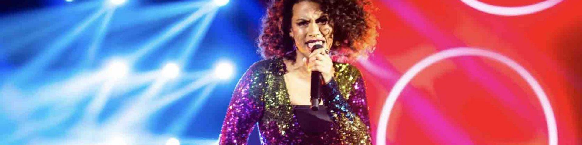 X Factor 12, Sherol Dos Santos eliminata al sesto Live - Riassunto