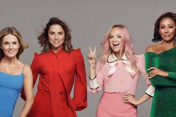 Spice Girls, la reunion nel 2019 è ufficiale