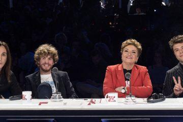 X Factor 12, brani e ospiti del quarto Live - Anticipazioni