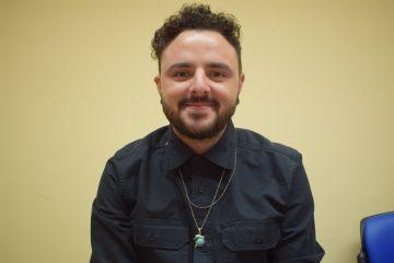 """Saita a Sanremo Giovani: """"Parlo di rispetto e di umiltà"""" – Video"""