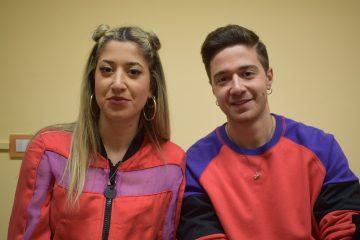 """Fedrix & Flaw a Sanremo Giovani: """"Vogliamo esplodere su quel palco"""" - Video"""