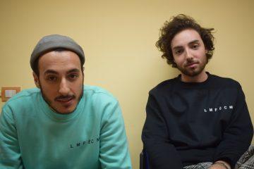 Ecco la video intervista a Le Ore, duo in gara a Sanremo Giovani 2018 che andrà in scena giovedì 20 e venerdì 21 dicembre in diretta al Casinò di Sanremo