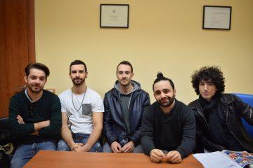 """Deschema a Sanremo Giovani: """" """"- Video"""