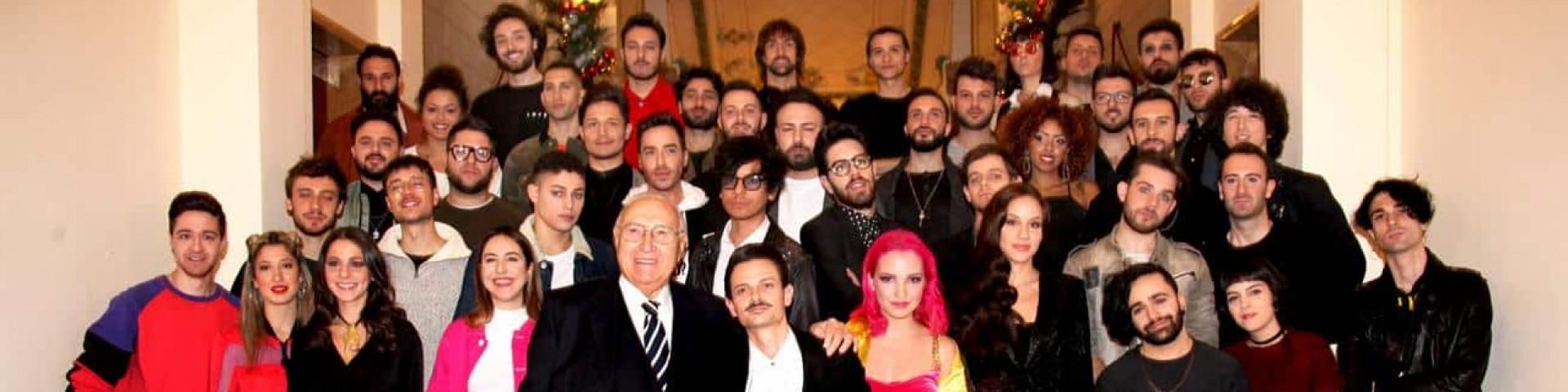 Sanremo Giovani 2018: ecco chi sono i 24 concorrenti