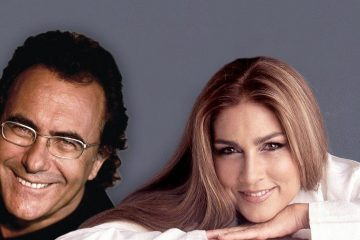 Al Bano Show con Romina Power su Canale 5: la programmazione