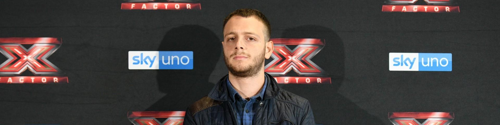 """Anastasio: annunciato """"La fine del mondo tour 2019"""" per il vincitore di X Factor 12"""