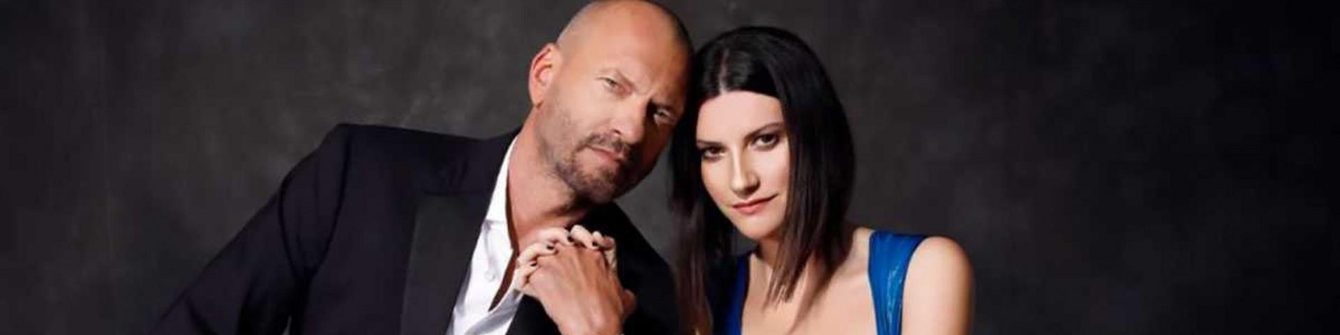 Laura Pausini e Biagio Antonacci: aggiunta un'altra data a Milano