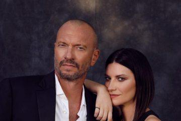 Laura Pausini e Biagio Antonacci insieme in un tour negli stadi: l'annuncio ufficiale