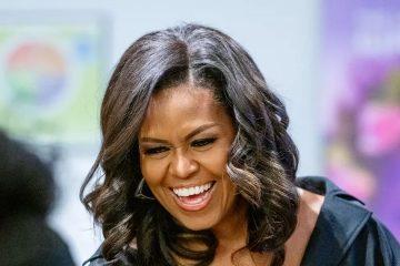 Michelle Obama al Festival di Sanremo 2019?
