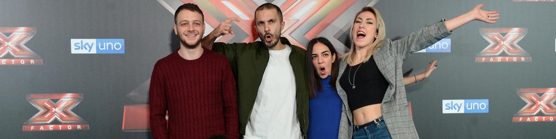 X Factor 12: chi è il vincitore secondo i bookmakers?
