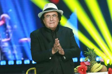 55 Passi nel sole: da Orietta Berti ai The Kolors, tutti gli ospiti dello show di Al Bano