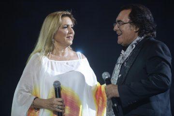 Al Bano e Romina a C'è posta per te nella puntata del 19 gennaio